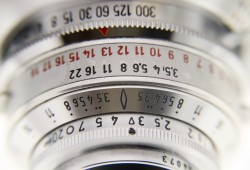 being lens