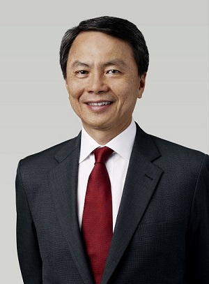 Hsieh Fu Hua