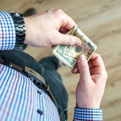 Greed,Money,Corruption