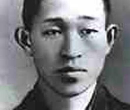 Konosuke Matsushita (I894- I989)